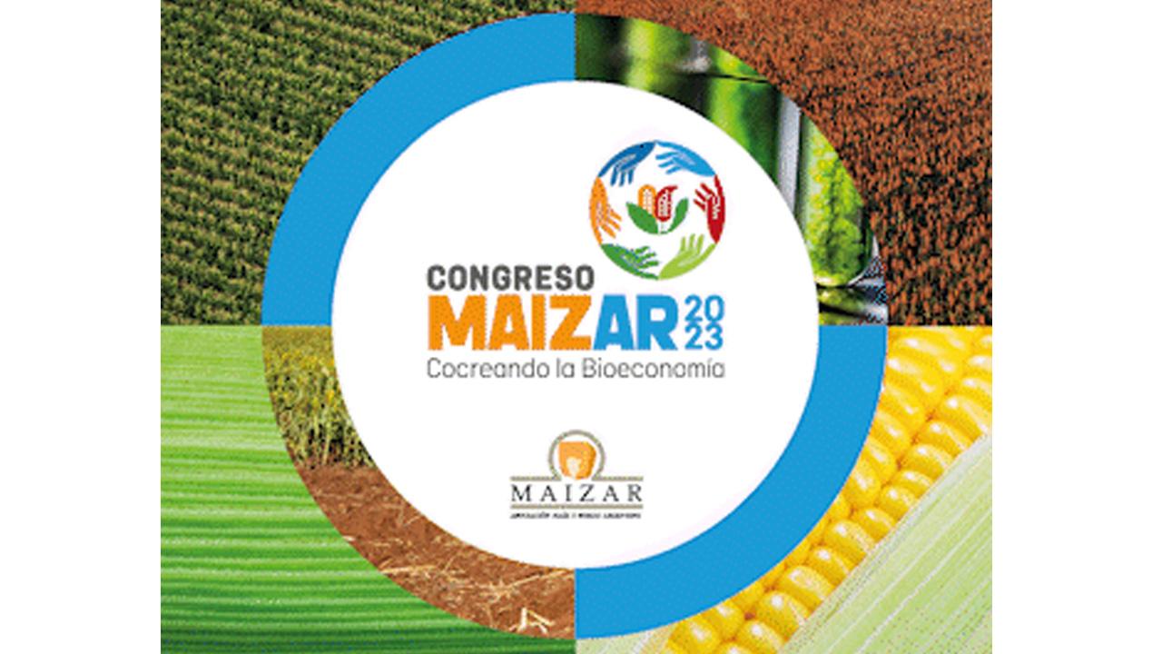 Congreso Maizar 2021